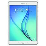 Samsung Galaxy White Tab A 9.7' Tablet PC