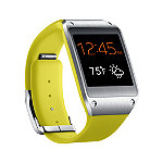 Samsung Lime Green Galaxy Gear™ Smartwatch 299.00