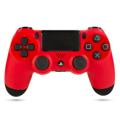 Sony PlayStation®4 Red DualShock® Controller