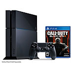 Sony PlayStation®4 500GB Call of Duty® Black Ops III Bundle