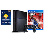 Sony PlayStation®4 500GB System with NBA 2K15 499.99