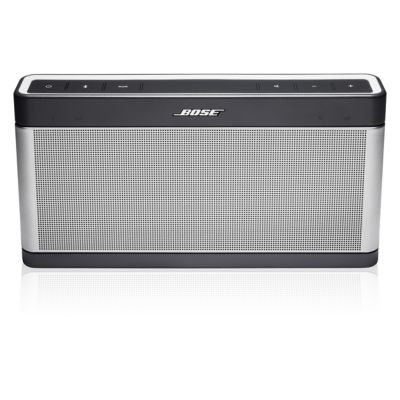 Bose SoundLink® Bluetooth® Mobile Speaker III