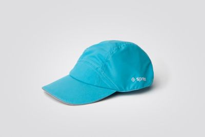 Spree Teal SmartCap Fitness Monitor Hat