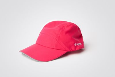 Spree Pink SmartCap Fitness Monitor Hat
