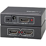Kanexpro 4K UHD HDMI 1 x 2 Splitter