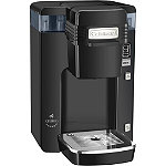 Cuisinart Compact Single-Serve Brewing System 129.00