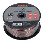 Acoustic Research 100' 16 Gauge Braided Copper Speaker Wire 59.95