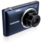 Samsung 16.2 Megapixel Camera with 5x Optical Zoom