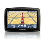 TomTom 4.3' Touchscreen GPS with Lifetime Map Updates 98.59