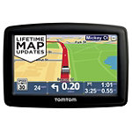 TomTom 5' Touchscreen GPS with Lifetime Map Updates 109.99