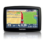 TomTom 5' Touchscreen GPS with Lifetime Map and Traffic Updates 119.01