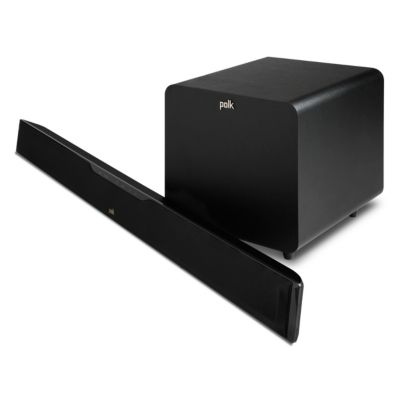 Polk Audio SurroundBAR® 9500 Bluetooth Home Theater