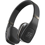Soul Black Volt Pro Hi-Definition On-Ear Headphones with In-Line Remote and Microphone 149.99