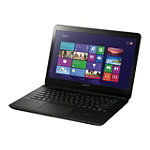 Sony Laptop with Intel® Core i3 3227U Processor 599.99