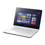 Sony Laptop with Intel® Core i3 3227U Processor 699.99