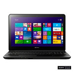 Sony Touchscreen Laptop with Intel® Core™ i7-4500U Processor No price available.