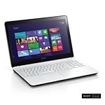 Sony Laptop with Intel® Core™ i3-4005U Processor No price available.