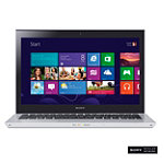 Sony Ultrabook™ Laptop with Intel® Core™ i5-3317U Processor 799.95
