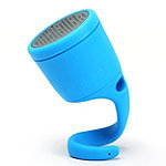 Boom Movement Blue Swimmer Waterproof Bluetooth Speaker