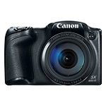 Canon PowerShot 16 Megapixel Camera with 30x Optical Zoom
