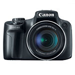 Canon PowerShot 12.1 Megapixel Digital Camera with 50x Wide Angle Optical Zoom