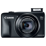 Canon PowerShot 16 Megapixel Camera with 18x Optical Zoom 229.99