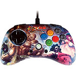 Mad Catz Street Fighter X Tekken - FightPad SD - Poison & Hugo V.S. King & Marduk for Xbox 360 39.99