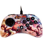 Mad Catz Street Fighter X Tekken - FightPad SD - Chun-Li & Cammy V.S. Julia & Bob for Playstation 3 39.99