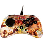 Mad Catz Street Fighter X Tekken - FightPad SD - Sagat & Dhalsim V.S. Hwoarang & Steve for Playstation 3 39.99
