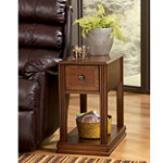 Home Solutions Traditional Side Table No price available.