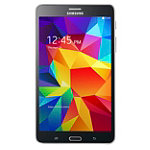 Samsung 8GB 7' Black Android 4.4 KitKat Galaxy Tab 4 179.99