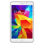 Samsung 8GB 7' White Android 4.4 KitKat Galaxy Tab 4 179.99