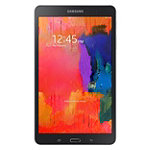 Samsung 16GB 8.4' Black Android 4.4 KitKat Galaxy Tab Pro No price available.