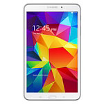 Samsung 16GB 8' White Android 4.4 KitKat Galaxy Tab 4 269.99