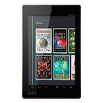 Kobo Arc HD 7'16GB Black Android High-Definition Tablet 199.99