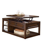 Home Solutions Cocktail Table 249.95
