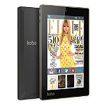 Kobo Arc  7' 8GB Black Android Tablet 149.99