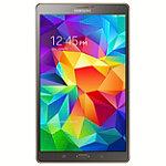 Samsung 16GB 8.4' Bronze Android™ 4.4 KitKat Galaxy Tab S 399.99