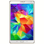 Samsung 16GB 8.4' White Android™ 4.4 KitKat Galaxy Tab S 299.99