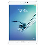 Samsung 32GB 8' White Android™ 5.0 Lollipop Galaxy Tab S2