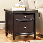 Home Solutions Media End Table 149.95