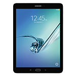 Samsung 32GB 9.7' Black Android™ 5.0 Lollipop Galaxy Tab S2