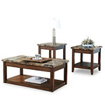 Home Solutions Occasional Table Set No price available.