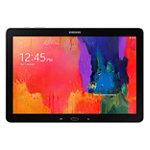 Samsung 32GB 12.2' Black Android 4.4 KitKat Galaxy Tab Pro No price available.
