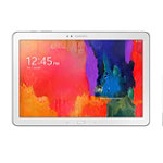 Samsung 32GB 12.2' White Android 4.4 KitKat Galaxy Tab Pro No price available.