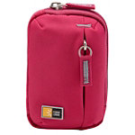 Case Logic Pink Ultra Compact Camera Case with Storage 4.95
