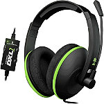 Turtle Beach Ear Force® DXL1 Dolby® Surround Sound Gaming Headset for Xbox 360™ 99.99