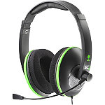 Turtle Beach Black Ear Force® XL1 Gaming Headset Xbox 360™ 39.95