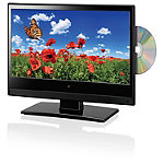 GPX 13' 720p LED TV/DVD Player Combo