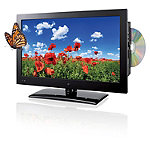 GPX 19' 720p LED TV/DVD Player Combo